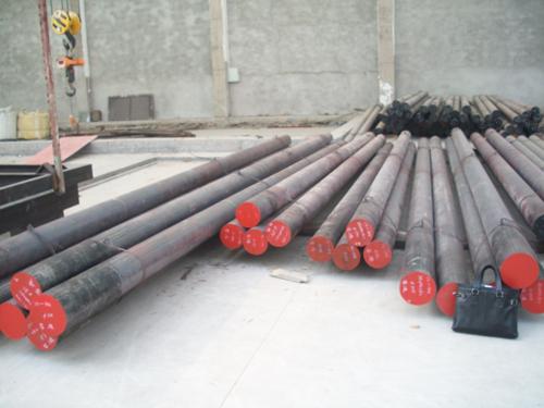 碳钢锻圆的几种规格介绍