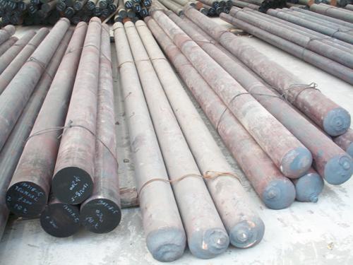 磨具钢锻圆的可靠性和磨损处理